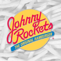 Johnny Rockets<br>Public Relations & Marketing